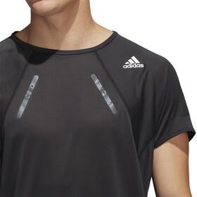 adidas Heat.RDY T-shirt Herrer, black